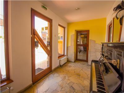 Residenta deschidere oportunitati functionabilitate, Central, Brasov