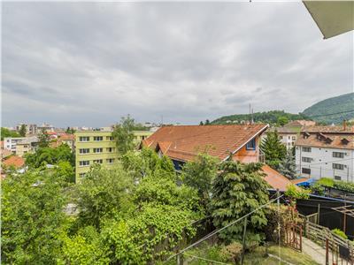 Clasa rezidential/ investitie, Central, Brasov, segmentul 500 mp