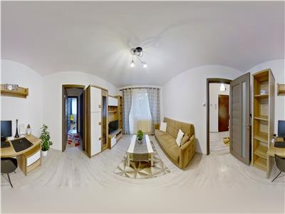 Rafinament in apreciata pozitionare, curte interioara, cartierul Astra, Brasov