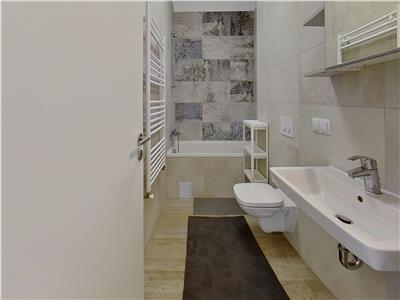 OFERTA REZERVATA!! EXPLOREAZA VIRTUAL! Eleganta proprietate, decomandata, constructie noua, loc parcare, Brasov