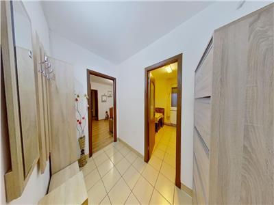 Apartament cochet si confortabil, Astra, Brasov