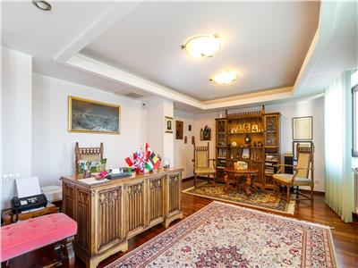 Proprietate sub definitia elegantei, Bucuresti