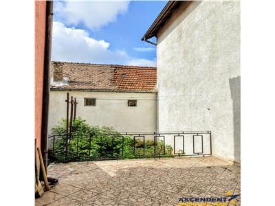 Vila pretabila rezidential/ comercial/ birouri etc. Central, Brasov