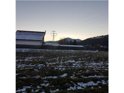 FILM!Pe taramul Dacic, Bunloc,1.500 mp teren intravilan,in spectacol panoramic