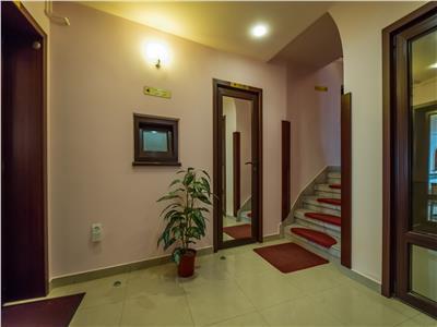 Resedinta investitionala, Centrul Istoric, Brasov, Romania