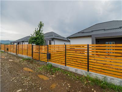 Constructie noua, definita de garantia calitatii