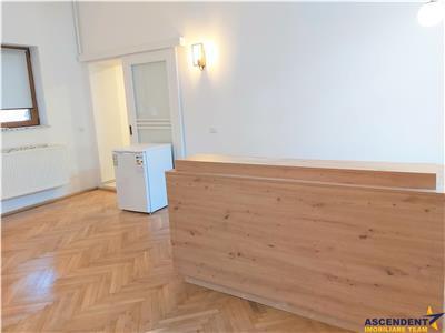EXPLOREAZA VIRTUAL!Elegant spatiu , rezidential/ birouri/ sediu firma/ cabinet, etc, in imbratisarea Centrului Istoric
