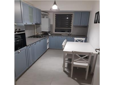 Apartament cu trei camere modern, cartier Avantgarden Bartolomeu