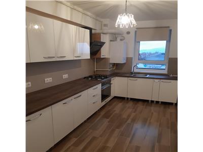 Apartament doua camere de inchiriat in zona Coresi, Brasov