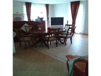 Apartament 3 camere Poiana Brasov Central