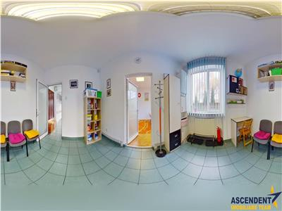 EXPLOREAZA VIRTUAL! Brasov, Semicentral, proprietate acces  stradal