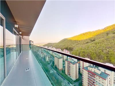 OFERTA TRANZACTIONATA! Remarcabil Penthouse