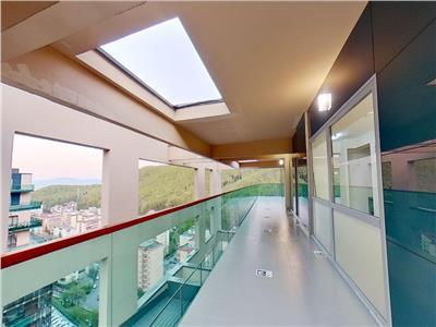 Remarcabil Penthouse