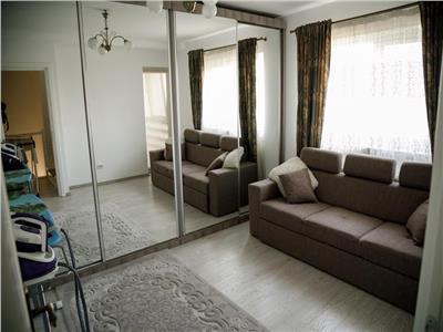 Vila tip duplex in stil ospitalier, Tarlungeni, Brasov