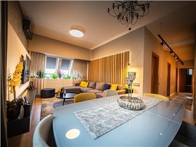 Apartament de lux de vanzare