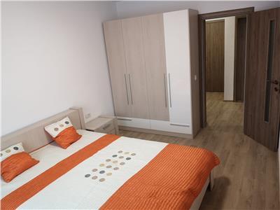 OFERTA REZERVATA! Apartament 2 camere mobilat si utilat modern, zona Coresi