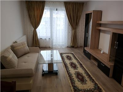 Apartament 2 camere mobilat si utilat modern, prima inchiriere