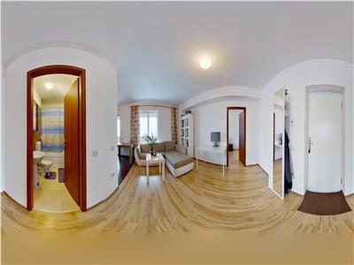 OFERTA TRANZACTIONATA!!EXPLOREAZA VIRTUAL! Insorita si panoramica pozitionare, in eleganta si confort, Semicentral, Brasov