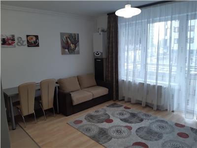 Apartament tip studio de inchiriat Coresi, Brasov