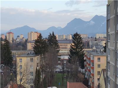 Apartament cu 2 camere, Astra, Brasov