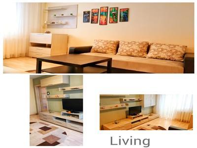 Apartament 2 camere, decomandat, in insorita zona Astra