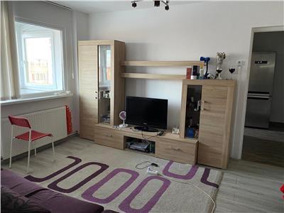 Apartament mobilat si utilat, 2 camere Garii, Brasov
