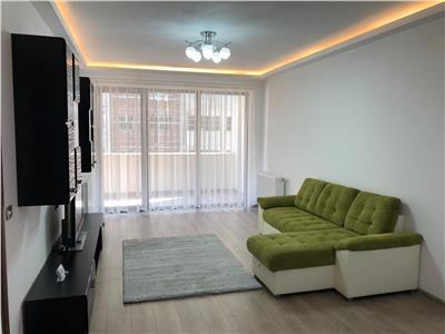 Apartament 2 camere, in eleganta prezentare, prima inchiriere, zona Tractorul