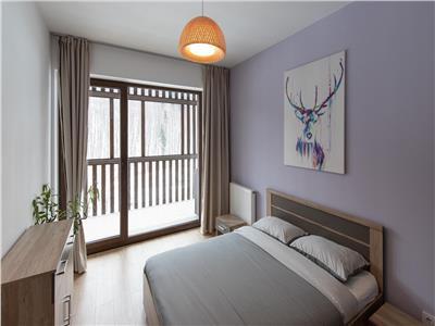 Apartament doua camere LUX, zona Racadau