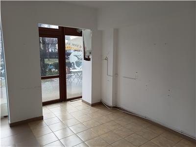 Spatiu comercial/birouri, zona Garii, Brasov