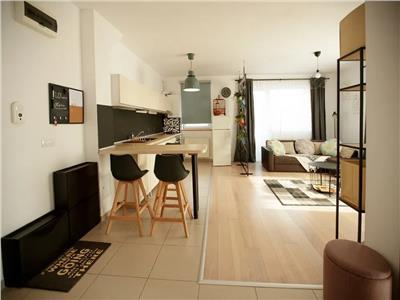 OFERTA REZERVATA!!Apartament cu 2 camere, in imobil tip vila