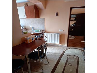 Apartament cu 2 camere, Tractorul, Brasov