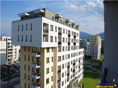 OFERTA REZERVATA!! Apartament tip Studio, Coresi, Avantgarden, Brasov