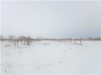 2.000 mp teren, deschidere investitionala, Stupini, Brasov