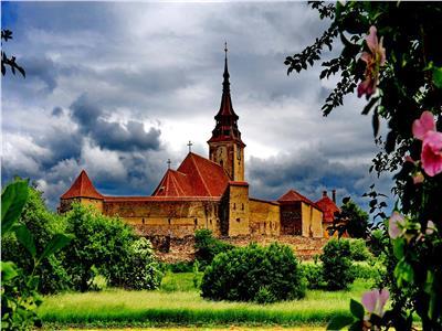 Sanpetru, Brasov, Vila constructie 2020, in exclusiv caracter