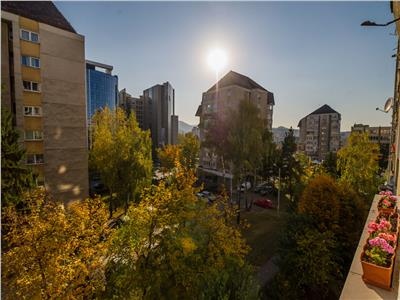Centru Civic, Brasov