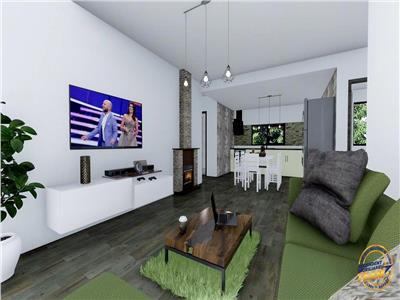 VIDEO prezentare! Colectie remarcabila de apartamente, Central- Sacele, Brasov