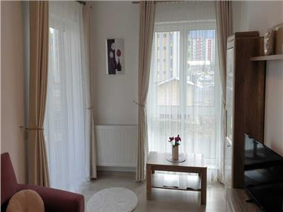 Apartament Nou in Avantgarden Bartolomeu