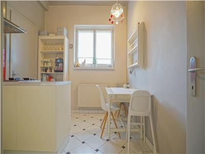 Apartament cochet in vila, zona Colinei Universitatii, Brasov