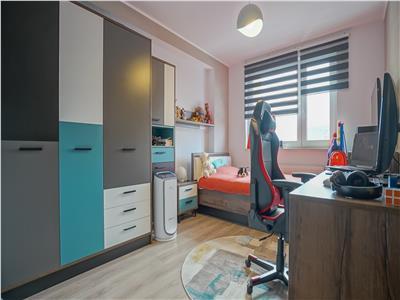 OFERTA REZERVATA! LUX Style in semnatura designerilor, garaj subteran, Urban Ressidence, Brasov