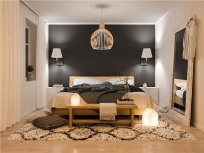 Apartament Premium cu 25 mp terasa, Centrul Civic, Brasov