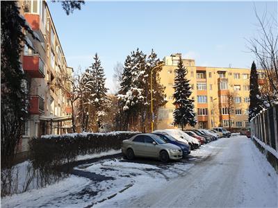 OFERTA TRANZACTIONATA! Decomandat structurata, cu vedere panoramica, Astra, Brasov