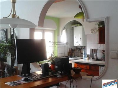 OFERTA TRANZACTIONATA!!!  Apartament 4 camere, 104 mp, �Scriitorilor, Brasov