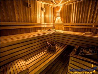 Penthouse,relaxare si confort in mijlocul naturii, Poiana Brasov