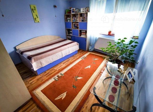Resedinta speciala, in aroma vitei de vie, pe 2.300 mp teren, Prejmer  Brasov