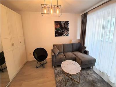 Apartament elegant cu doua camere, in Coresi Avangarden