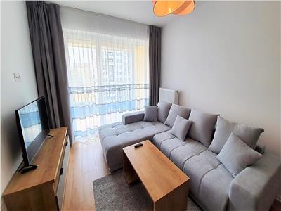 Cochet apartament cu doua camere, in Coresi Avangarden