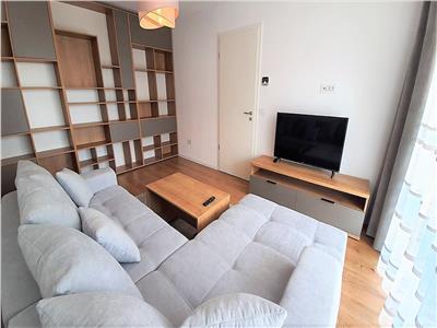Cochet apartament cu doua camere, in apreciata zonare, Coresi