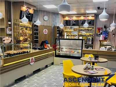 Resedinta + componenta comerciala, Centrul Istoric, Brasov