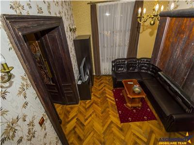OFERTA TRANZACTIONATA!!Resedinta + componenta comerciala, Centrul Istoric, Brasov