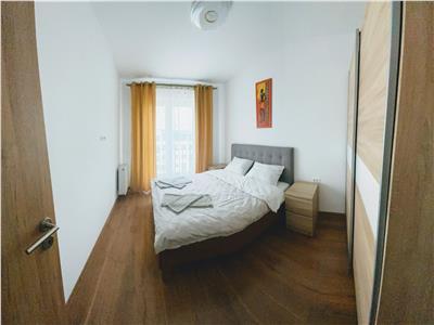Apartament spatios si luminos, Coresi, Brasov